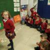 Educar para la igualdad (1EP, 2EP)